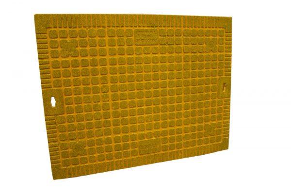 Kunststoffdeckel_gelb