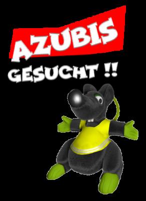 Ratte AZUBIS gesucht