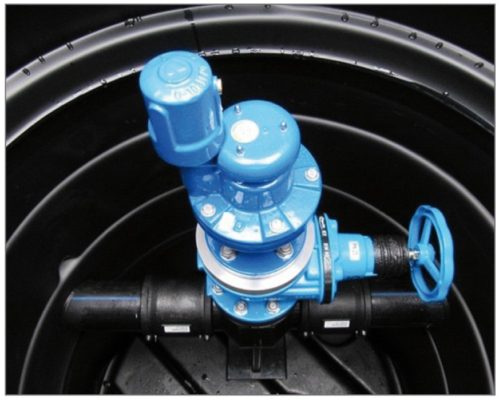 Wasserversorgung Lösung 2