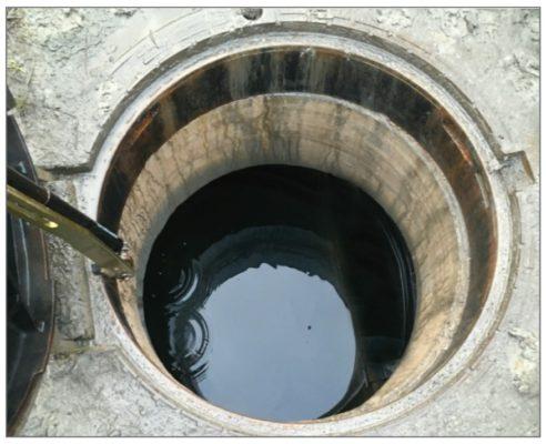 Wasserversorgung Problem 1
