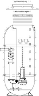 RPF-100-DN65-VA